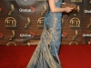 At the Gemini Awards in (ooooh) Romona Keveza dress